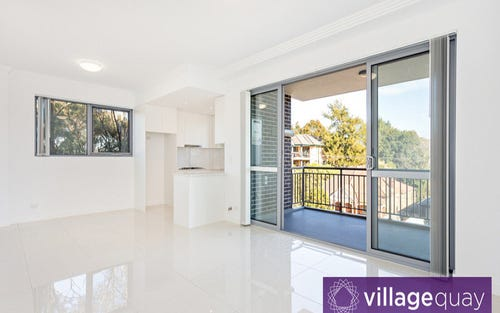 3/9 Blaxcell Street, Granville NSW