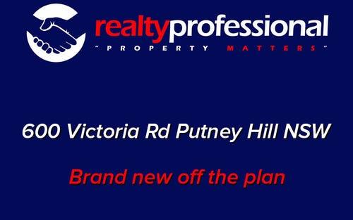 600 Victoria Rd, Putney NSW 2112