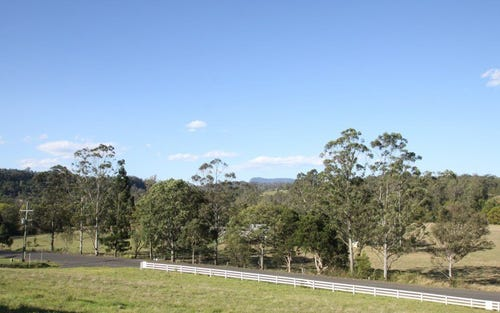 lot 11, Oxbow Road, Cawongla NSW 2474