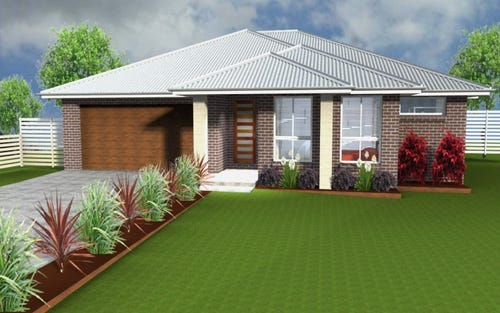 Lot 11 Passedaele Rd, Edmondson Park NSW 2174