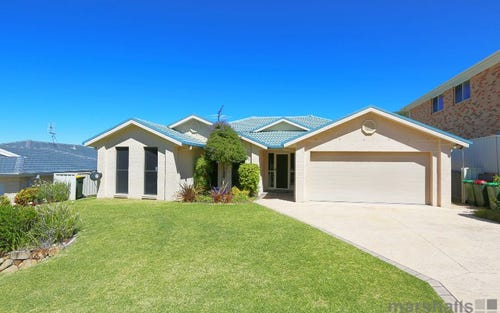 53 Green Point Drive, Belmont NSW 2280