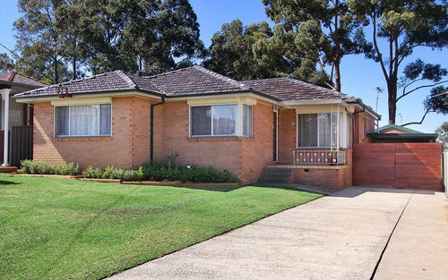 30 Graham St, Greystanes NSW 2145