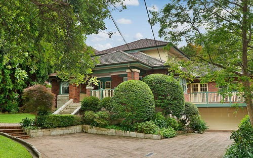 4 Oliver Road, Roseville NSW 2069