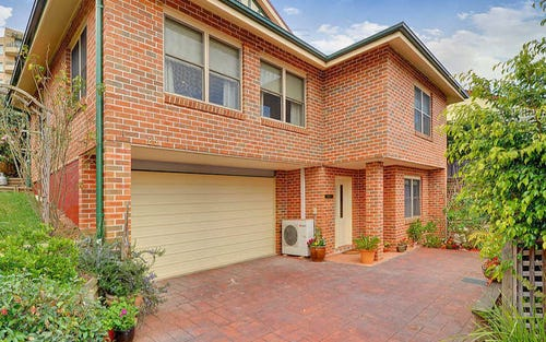 25A Forbes Street, Hornsby NSW