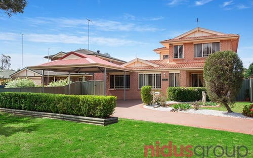 1 Musselburgh Close, Glenmore Park NSW 2745