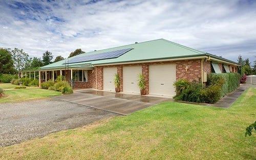 45 Sarah Street, Gerogery NSW 2642