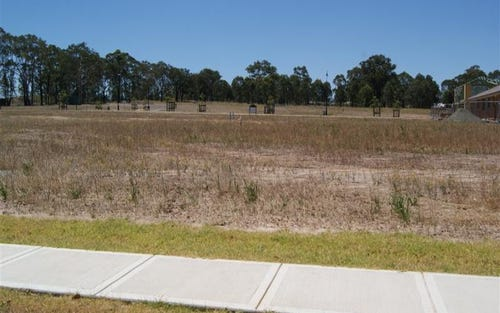 Lot 345 Bridgman Ridge, Singleton NSW 2330