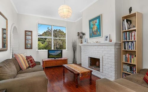3/61 Fletcher Street, Tamarama NSW
