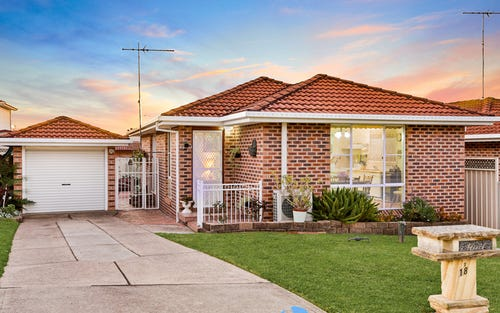 1/18 Kenny Close, St Helens Park NSW 2560