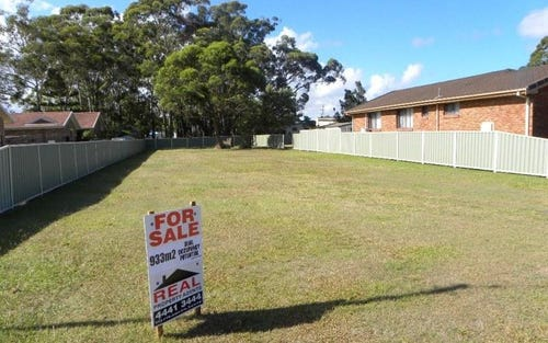 29 Ellmoos Avenue, Sussex Inlet NSW 2540
