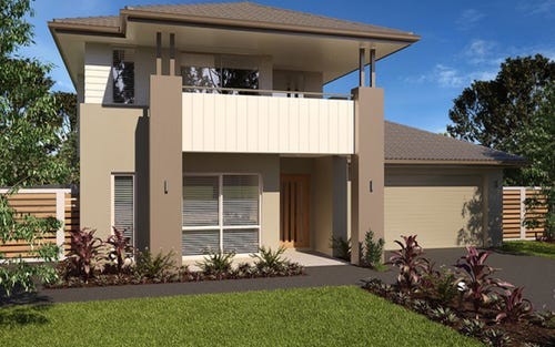 Lot 334 Long Bush Rise, Cobbitty NSW 2570
