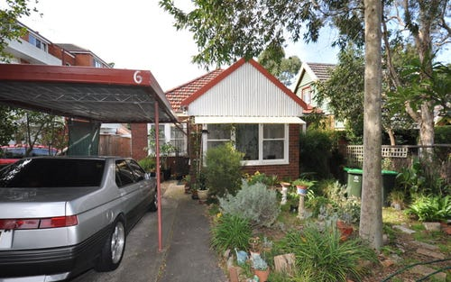 6 Greenwich Road, Greenwich NSW 2065