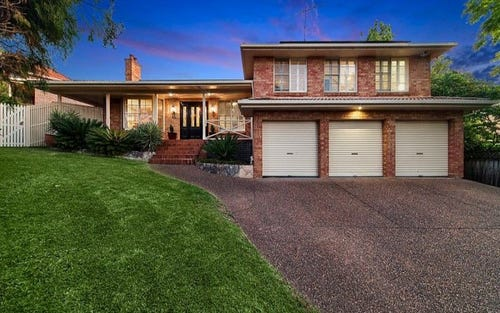 7 Settlers Close, Castle Hill NSW 2154