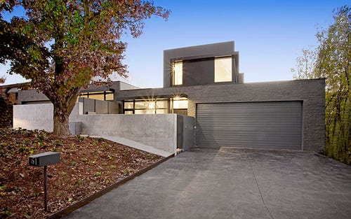 51 Holmes Crescent, Campbell ACT 2612
