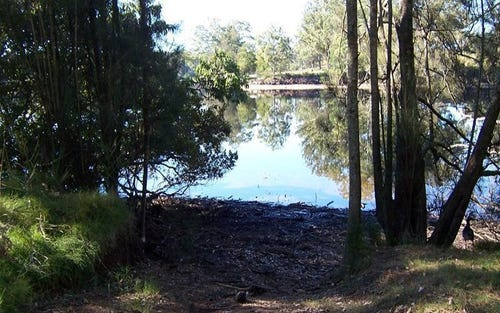 Lot 16, 16 The River Road, Currowan NSW 2536