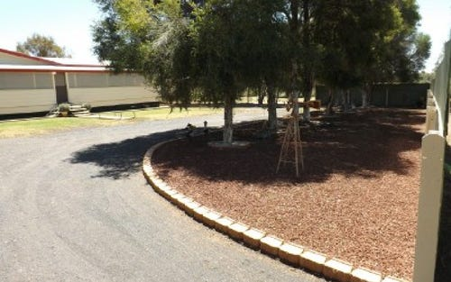 500 Blackjack Road, Gunnedah NSW 2380