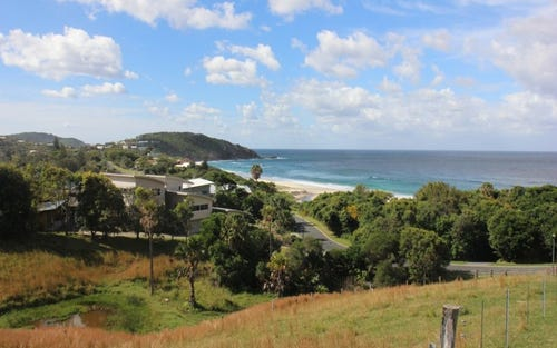 Lot 12, Newman Avenue, Blueys Beach NSW 2428