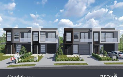 Corner Macpherson Street & Garden Street, Warriewood NSW 2102
