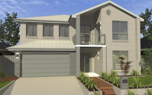 Lot 2003 TBA St, (Village Square), Edmondson Park NSW 2174