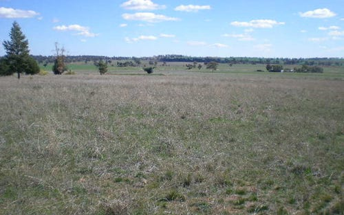 Lot 2 Cons Lane, Parkes NSW 2870