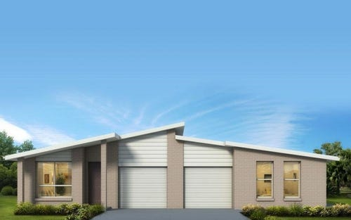 Duplex 1/L337 Hallaran Way, Orange NSW 2800