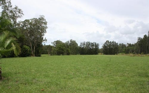 Proposed Lot 2 Carrs Drive, Yamba NSW 2464