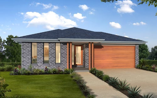 Lot 54 Heritage Parc, Rutherford NSW 2320