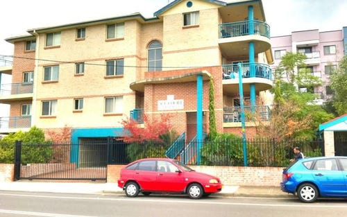 Unit 3/1 Boyd Street, Blacktown NSW 2148