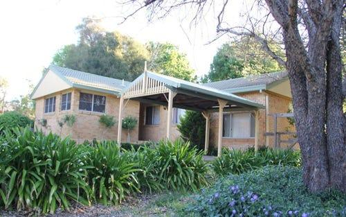 226 Old Bundarra Road, Woodstock NSW 2360