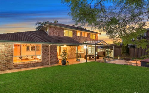 14 Stonehaven Pl, Castle Hill NSW 2154