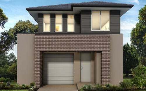 Lot 49 Half Moon Estate, Schofields NSW 2762