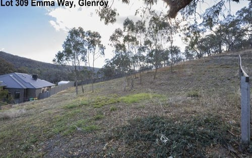 Corporation Land, Glenroy NSW 2640