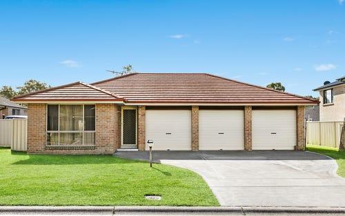 27 Hargreaves Circuit, Metford NSW