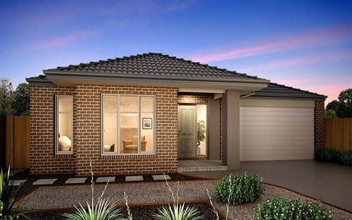 Lot 39 Doncaster Ave, Claremont Meadows NSW 2747