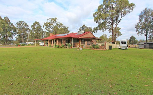102A Rusty Lane, Branxton NSW 2335