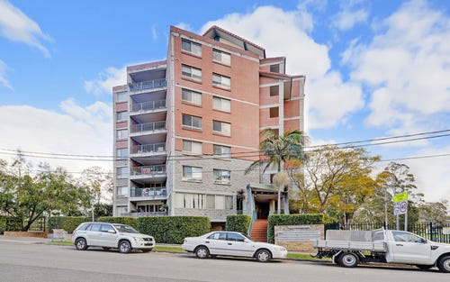 26/1-3 Thomas Street, Hornsby NSW 2077