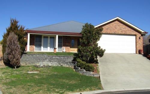 8 Augusta Close, Bathurst NSW
