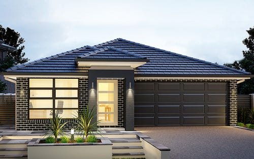 UNDER OFFER:Lot 2025 Talana Hill Drive, Edmondson Park NSW 2174