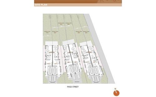 3 Page Street, Wentworthville NSW 2145