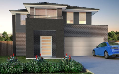 Lot 897 Stormberg Place, Edmondson Park NSW 2174