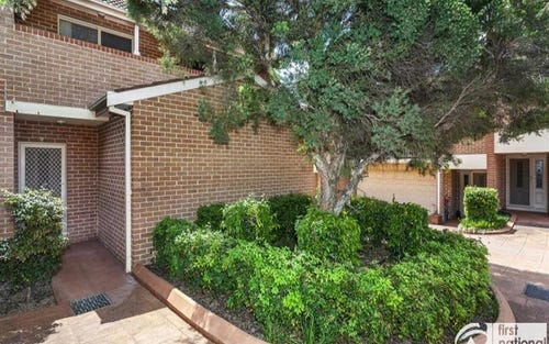 9/241-243 Old Windsor Road, Old Toongabbie NSW