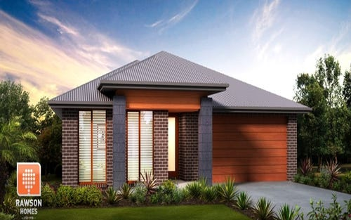 Lot 318 Wentworth Drive, Kelso NSW 2795