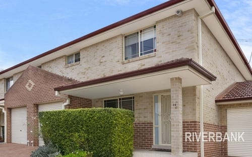 14/3-5a Chelmsford Road, South Wentworthville NSW