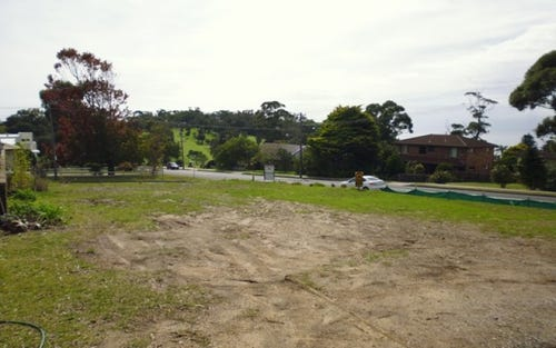 Lot 22 Golf Avenue, Mollymook NSW 2539