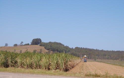 Bungawalbin - Whiporie Road, BUNGALWALBIN via, Coraki NSW 2471