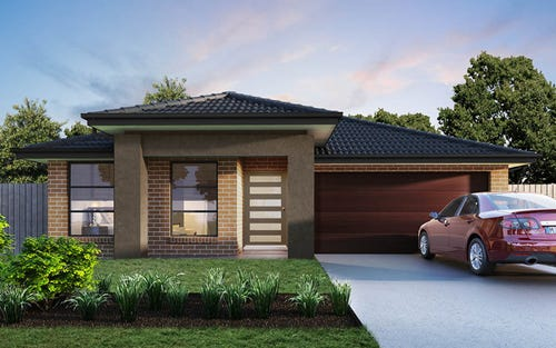 Lot 819 Duigan Street, Middleton Grange NSW 2171