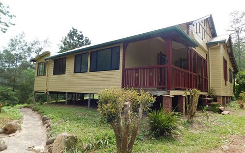 810 Horseshoe Creek Road, Kyogle NSW