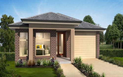 Lot 5555 Marble Road, Moorebank NSW 2170