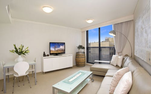 1409/30 Glen Street, Milsons Point NSW