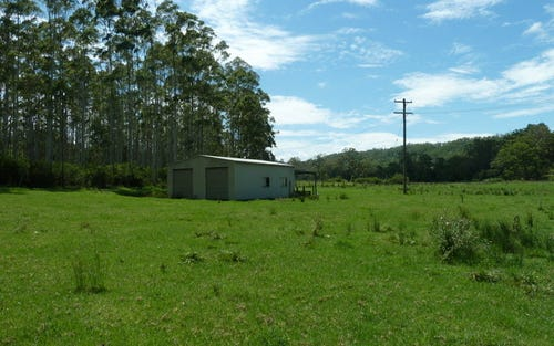 Lot 2 Old Cob O Corn Road, Kyogle NSW 2474